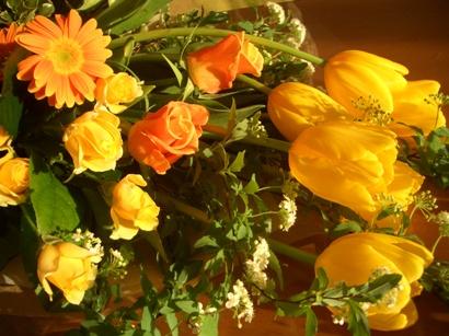 お花2011