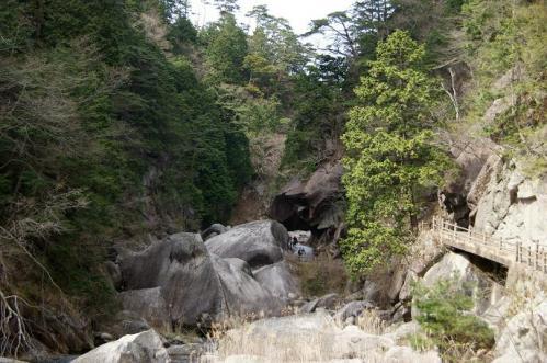 昇仙峡13