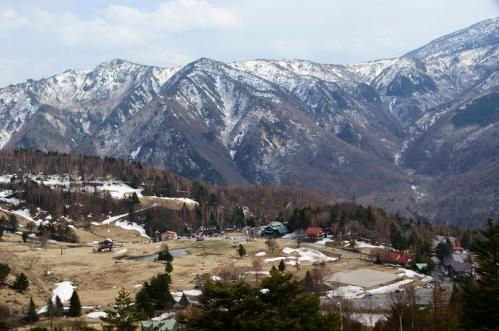 山田牧場9