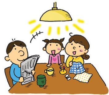 LED 家族
