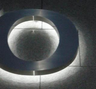 LED 点灯
