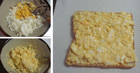 卵サンド2