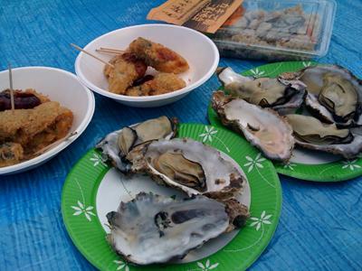 かきカキ牡蛎…三昧