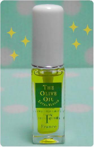 ジ・オリーヴオイル F(フランス)小豆島ヘルシーランドのオリーブオイル美容液