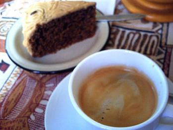 キリマンジャロ・コーヒー