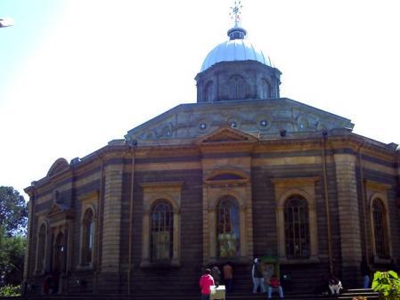 聖ギオルギス教会