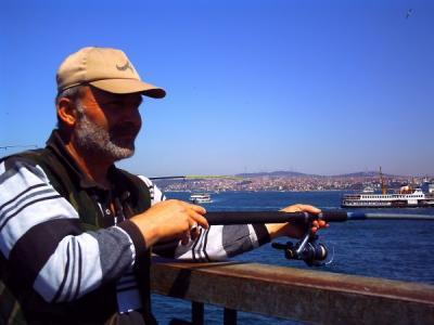 釣り人 (1)
