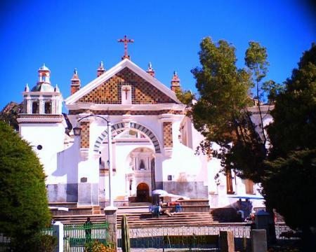 コパの教会
