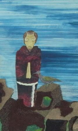 ガラパゴスの聖人