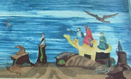 ガラパゴスの賢者たち