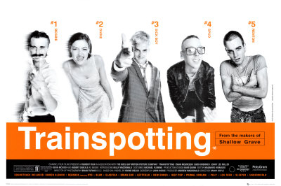fp0288~Trainspotting-Posters