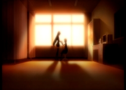 09話「私の生徒会」 2