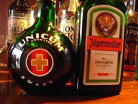 ブログ薬草酒