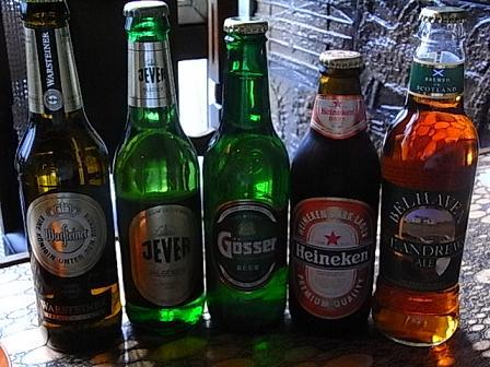ブログ 現ビール