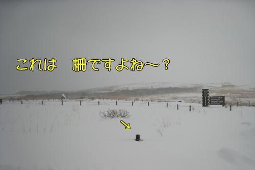 霧ヶ峰柵?