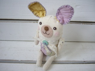 ウサギ。。。