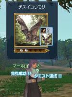 発見◆チスイコウモリ
