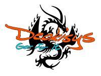 deokisys(デオキシス)