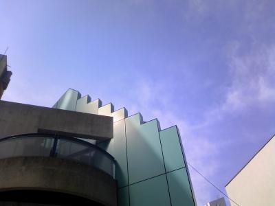 ハーモニーホール2