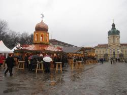 シャルロッテンブルグクリスマスマーケット2011_2