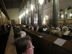 2011クリスマスコンサートinサンスーシー