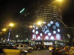 バルセロナデパート