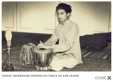 Shivkumar Sharma 028