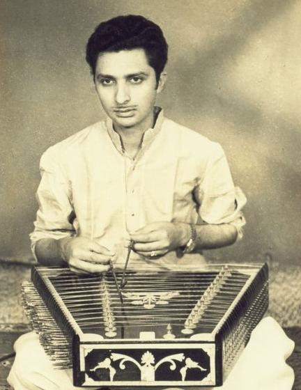 Shivkumar Sharma 016