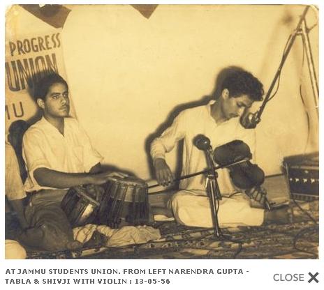 Shivkumar Sharma 012