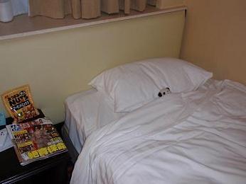 おやすみしゅうまい君