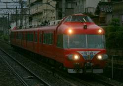 中京競馬場前(2008.10.26)