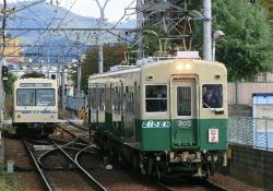 出町柳(2008.11.1)