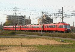 徳重・名古屋芸大~大山寺間(2008.11.24)