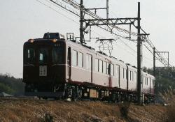 比土~上林間(2009.2.7)