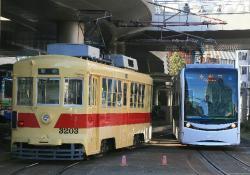 駅前(2009.1.25)