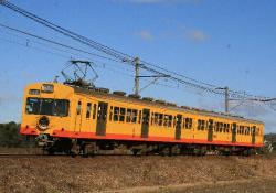 保々~北勢中央公園口間(2009.2.1)