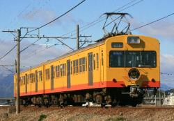 保々~山城間(2009.2.1)