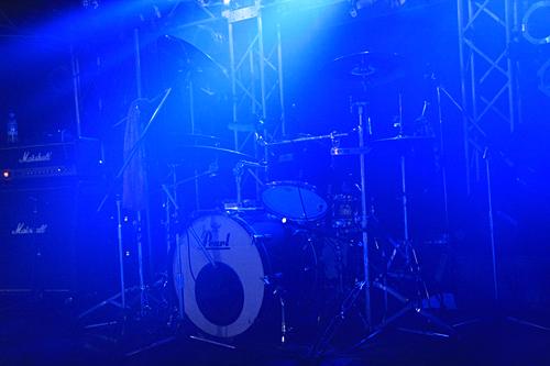 最後ドラム