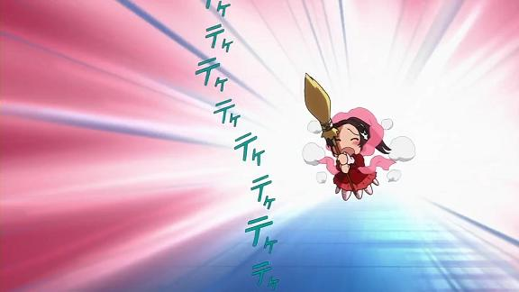 神のみぞ知るセカイII 第01話 1440x810px 200MB版 - ひまわり動画.mp4_000485902