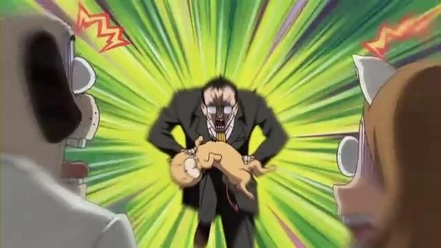 よんでますよ、アザゼルさん。 第2話 「魔界のプリンス」 - ひまわり動画.flv_000605386