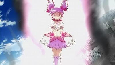 魔法少女まどか マギカ 第12話 Mhrさん高画質 - ひまわり動画.mp4_000417500