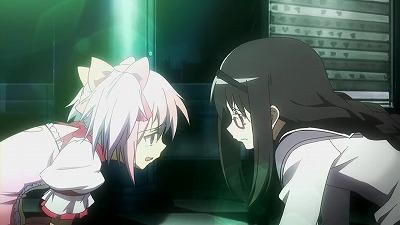 魔法少女まどか マギカ 第12話 Mhrさん高画質 - ひまわり動画.mp4_000653611