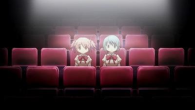 魔法少女まどか マギカ 第12話 Mhrさん高画質 - ひまわり動画.mp4_000834500