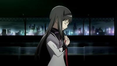魔法少女まどか マギカ 第12話 Mhrさん高画質 - ひまわり動画.mp4_000997997