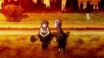 魔法少女まどか マギカ 第12話 Mhrさん高画質 - ひまわり動画.mp4_001108607