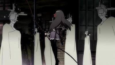 魔法少女まどか マギカ 第12話 Mhrさん高画質 - ひまわり動画.mp4_001277150