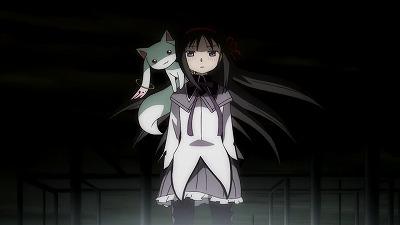 魔法少女まどか マギカ 第12話 Mhrさん高画質 - ひまわり動画.mp4_001248080