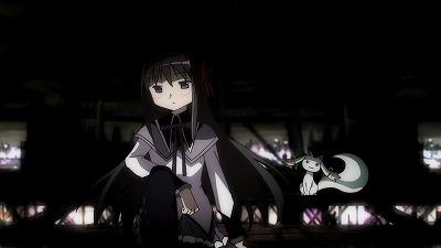 魔法少女まどか マギカ 第12話 Mhrさん高画質 - ひまわり動画.mp4_001217591
