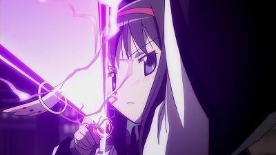 魔法少女まどか マギカ 第12話 Mhrさん高画質 - ひまわり動画.mp4_001285659