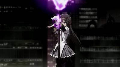 魔法少女まどか マギカ 第12話 Mhrさん高画質 - ひまわり動画.mp4_001283115